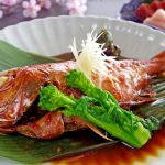 煮魚のレシピ