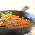 ロール白菜のレシピ