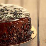 ラズベリーチョコレートケーキのレシピ