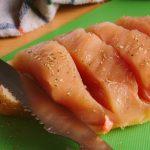 鶏もも肉のバルサミコ酢煮込みレシピ