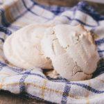 マシュマロクッキーのレシピ