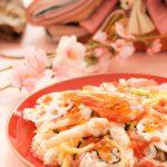 ひな祭りにおすすめのちらし寿司のレシピ