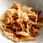 フライドオニオンが簡単にできるレシピ