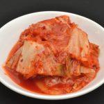 キムチ豚丼の作り方