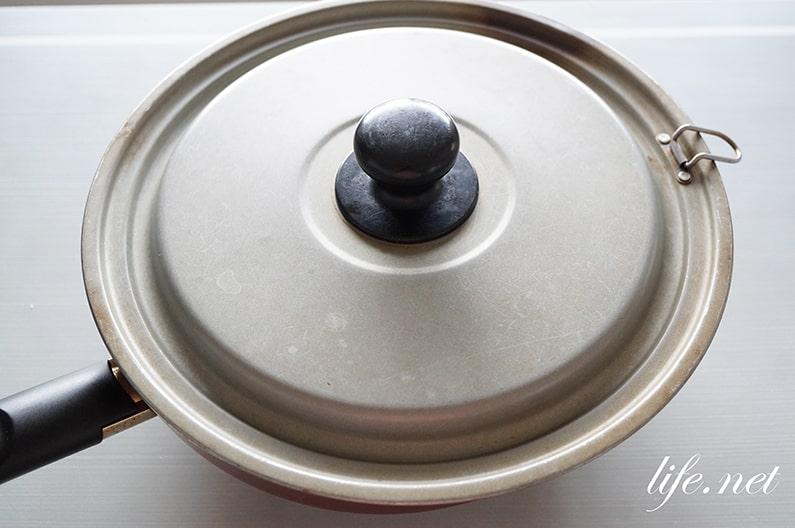 スタミナじゅうじゅう焼きのレシピ。子供にも人気!焼肉のたれで。