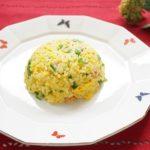 マヨネーズ入りチャーハンのレシピ。簡単にパラパラにできる!