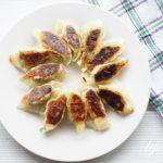 マツコの知らな世界の餃子の美味しい焼き方。劇的に美味しくなる!