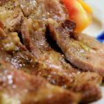 きょうの料理塩豚のソテーマッシュポテト添えのレシピ