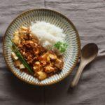 ソレダメ麻婆豆腐のレシピ