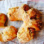 フライパンパンのレシピ、簡単手作りパンの作り方