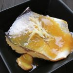 サバの味噌煮のレシピ
