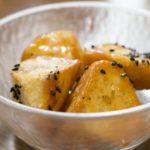 大学芋のレシピ&作り方