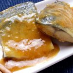 あさイチの夢の3シェフNEOサバの味噌煮レシピ