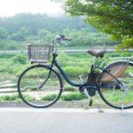 自転車の正しい乗り方