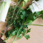 チキンと春野菜のワンプレートのレシピ