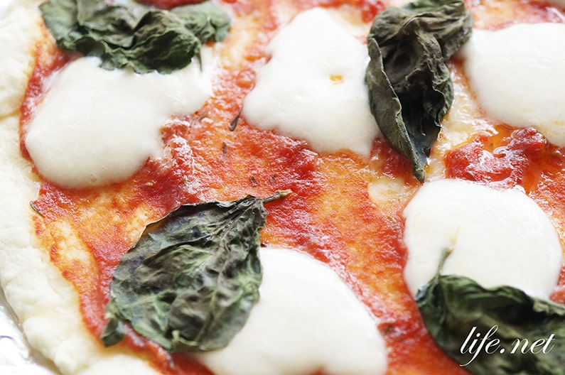 ホットケーキミックスピザのレシピ。マツコの知らない世界で話題。