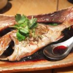 煮魚アレンジレシピ