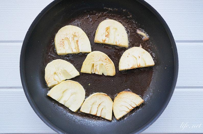 たけのこステーキの作り方。我が家でも人気のレシピ。