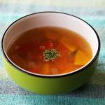 春キャベツ丸ごとスープのレシピ