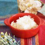 玉ねぎヨーグルトの作り方