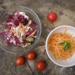 オリジナルカット野菜を作る方法