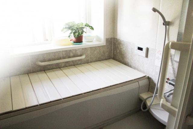 お風呂のカビ掃除法
