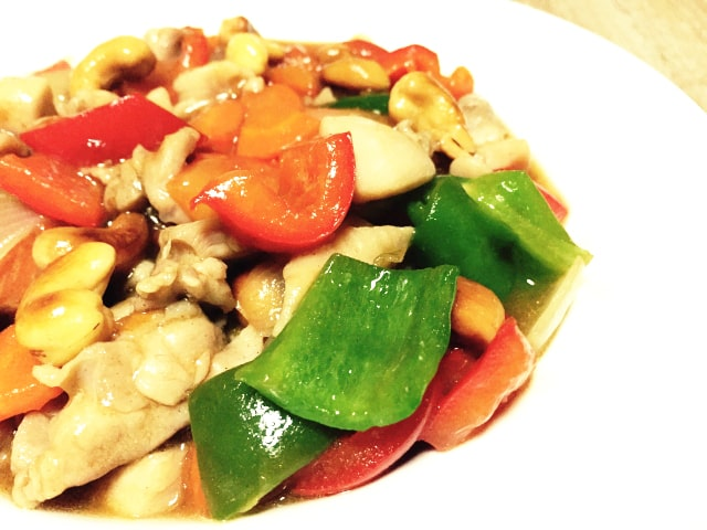 あさイチの鶏肉の甘酢炒めのレシピ。陳健一さんの作り方。