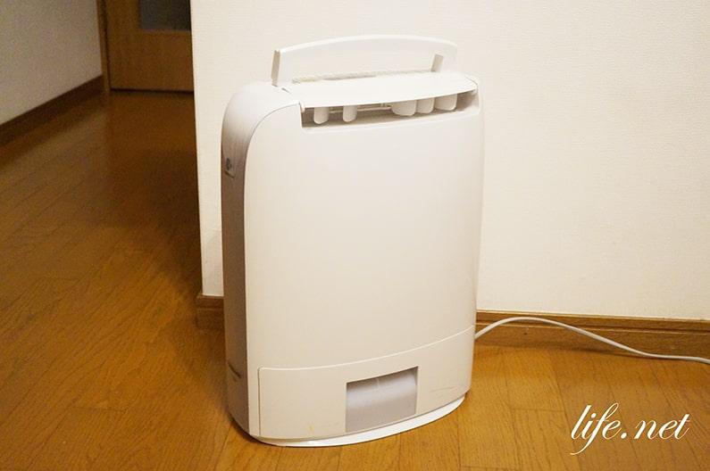 部屋の湿度を下げる方法!エアコンや扇風機を使わずに快適にできる!