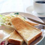 簡単朝食レシピ