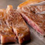 アメリカンビーフステーキの美味しい焼き方。世界一受けたい授業で話題。