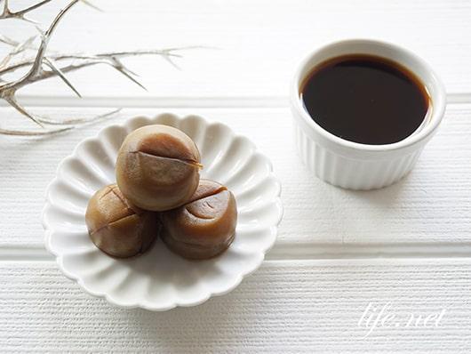 梅醤油の作り方と使い方。青梅でできる簡単醤油漬けのレシピ。