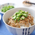 リゾット風納豆ご飯のレシピ