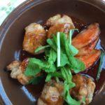 鶏肉と豆腐の煮物のレシピ