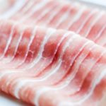 豚肉のサッと煮梅風味のレシピ