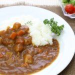 鶏むね肉と野菜のさっぱりカレーの作り方、夢の3シェフのレシピ