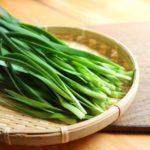 ニラの根元のかき揚げレシピ・作り方