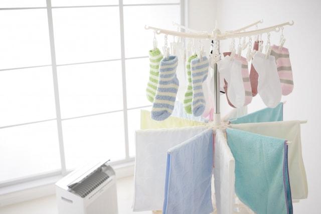 部屋の湿気を解消する方法