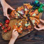 簡単ピザ風サラダチキンのレシピ・作り方