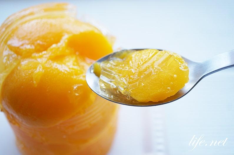 缶詰丸ごとゼリーのレシピ。家事ヤロウで話題、フルーツ缶詰で簡単!
