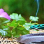 蚊取り線香を長持ちさせる方法