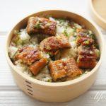 うなぎと大葉の混ぜご飯の作り方。簡単にできる混ぜ寿司のレシピ。