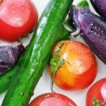 夏野菜を使ったレシピ