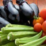 夏野菜のパセリソースのレシピ・作り方