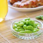 枝豆の紹興酒漬けのレシピ・作り方