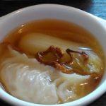 平野レミさんのねぎワンタンジャーのレシピ。絶品ワンタンスープ。