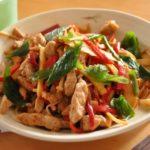 酢鶏の作り方、大原千鶴さんのレシピ