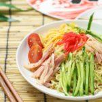 冷やし中華のレシピ・格上げ技の作り方