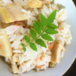 サラダチキンの炊き込みご飯のレシピ・作り方