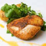 鶏肉のフレンチ照り焼きのレシピ・作り方