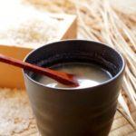 甘酒のレシピ、米麹で作る基本の作り方。